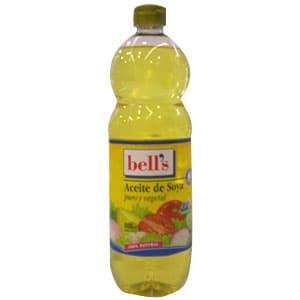 Deliregalos.com - Aceite soya bells 900ml - Codigo:ABA03 - Detalles: Aceite de Soya Bells 900Ml  - - Para mayores informes llamenos al Telf: 225-5120 o 476-0753.