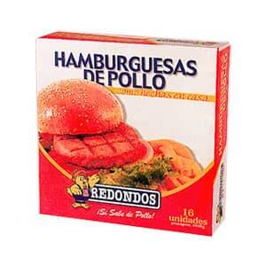 I-quiero.com - Hamburguesas de pollo caja 16 unidades Redondos - Codigo:ABC06 - Detalles: Hamburguesas de pollo caja 16 unidades Redondos  - - Para mayores informes llamenos al Telf: 225-5120 o 476-0753.
