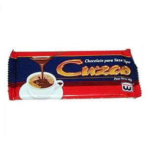 Deliregalos.com - Chocolate de Taza Cuzco - Winters 90gr. - Codigo:ABD02 - Detalles: Chocolate de Taza Cuzco - Winters 90gr.  - - Para mayores informes llamenos al Telf: 225-5120 o 476-0753.