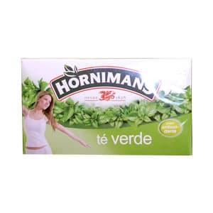 Deliregalos.com - T� Verde x 25 bolsitas - Codigo:ABD07 - Detalles: Poder antioxidante**Hornimans**  - - Para mayores informes llamenos al Telf: 225-5120 o 476-0753.