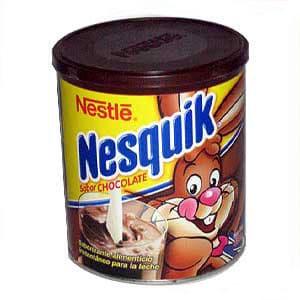Deliregalos.com - Nesquik Nestl� 400gr. - Codigo:ABD15 - Detalles: Nesquik Nestl� 400gr.  - - Para mayores informes llamenos al Telf: 225-5120 o 476-0753.