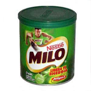 Deliregalos.com - Milo Nestl� 400gr. - Codigo:ABD16 - Detalles: Milo Nestl� 400gr.  - - Para mayores informes llamenos al Telf: 225-5120 o 476-0753.