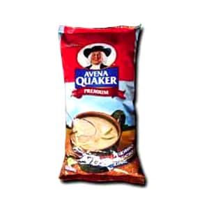 Deliregalos.com - Avena Quaker Premium x 190 grs - Codigo:ABF03 - Detalles: Avena Quaker Premium x 190 grs  - - Para mayores informes llamenos al Telf: 225-5120 o 476-0753.