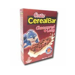 Deliregalos.com - Cereal Bar Costa Chococereal+Leche x 168grs **Costa** - Codigo:ABF06 - Detalles: 8 barras de choco cereal+leche  - - Para mayores informes llamenos al Telf: 225-5120 o 476-0753.