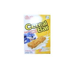 Deliregalos.com - Cereal Bar Costa Golden Cereal+Leche x 168grs **Costa** - Codigo:ABF07 - Detalles: 8 barras de goldencereal+leche  - - Para mayores informes llamenos al Telf: 225-5120 o 476-0753.