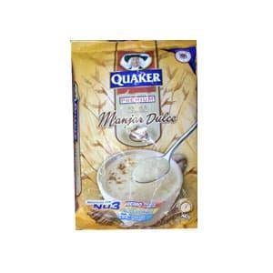 Deliregalos.com - Quaker Premium ** 3 Ositos** - Codigo:ABF10 - Detalles: Avena sabor a Manjar Dulce  - - Para mayores informes llamenos al Telf: 225-5120 o 476-0753.