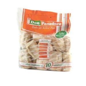 Deliregalos.com - Bolsa de 20 panes Don Panadero - Codigo:ABF20 - Detalles: Bolsa de 20 panes Don Panadero  - - Para mayores informes llamenos al Telf: 225-5120 o 476-0753.