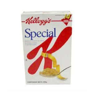 Deliregalos.com - Kellogs Special 200grs. - Codigo:ABF21 - Detalles: Kellogs Special 200grs.  - - Para mayores informes llamenos al Telf: 225-5120 o 476-0753.
