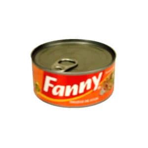Deliregalos.com - Fanny Trozos de At�n x 170grs - Codigo:ABI05 - Detalles: Fanny Trozos de At�n x 170grs  - - Para mayores informes llamenos al Telf: 225-5120 o 476-0753.