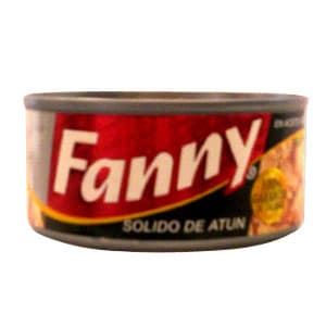 Deliregalos.com - Fanny Solido de Atun x 170grs - Codigo:ABI07 - Detalles: Fanny Solido de Atun x 170grs  - - Para mayores informes llamenos al Telf: 225-5120 o 476-0753.
