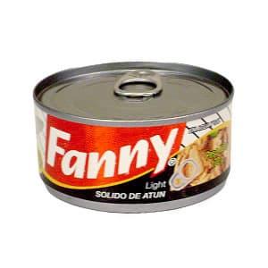 Deliregalos.com - Fanny S�lido de Bonito Ligth x 170grs - Codigo:ABI10 - Detalles: Fanny S�lido de Bonito Ligth x 170grs  - - Para mayores informes llamenos al Telf: 225-5120 o 476-0753.