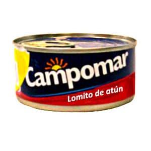 Deliregalos.com - Campomar Lomito de Atun x 170grs - Codigo:ABI20 - Detalles: Campomar Lomito de Atun x 170grs  - - Para mayores informes llamenos al Telf: 225-5120 o 476-0753.