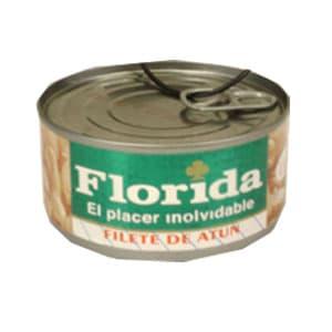 Deliregalos.com - Florida Filete de At�n x 170grs - Codigo:ABI22 - Detalles: Florida Filete de At�n x 170grs  - - Para mayores informes llamenos al Telf: 225-5120 o 476-0753.