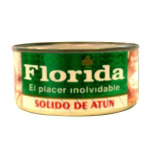 Deliregalos.com - Florida Solido de atun x 180grs - Codigo:ABI24 - Detalles: Florida Solido de atun x 180grs  - - Para mayores informes llamenos al Telf: 225-5120 o 476-0753.