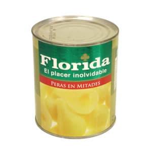 Deliregalos.com - Florida Peras en Mitades x 820grs - Codigo:ABI28 - Detalles: Florida Peras en Mitades x 820grs  - - Para mayores informes llamenos al Telf: 225-5120 o 476-0753.