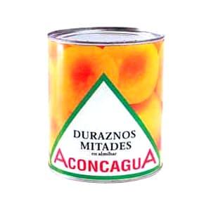 Deliregalos.com - Duraznos en mitades 822 grs Aconcagua - Codigo:ABI32 - Detalles: Duraznos en mitades 822 grs Aconcagua  - - Para mayores informes llamenos al Telf: 225-5120 o 476-0753.