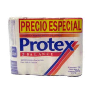 I-quiero.com - Jabon Protex 2 Balance x 3 Unid. - Codigo:ABJ17 - Detalles: Jabon Protex 2 Balance x 3 Unid.  - - Para mayores informes llamenos al Telf: 225-5120 o 476-0753.