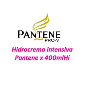 Deliregalos.com - Hidrocrema intensiva Pantene x 400ml - Codigo:ABJ32 - Detalles: Hidrocrema intensiva Pantene x 400ml  - - Para mayores informes llamenos al Telf: 225-5120 o 476-0753.