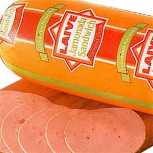 Deliregalos.com - Jamonada Sandwich Laive x 100grs. - Codigo:ABL10 - Detalles: Jamonada Sandwich Laive x 100grs.  - - Para mayores informes llamenos al Telf: 225-5120 o 476-0753.