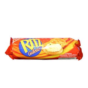 Deliregalos.com - Galletas Ritz x 67 gr **Mr. Chips** - Codigo:ABM01 - Detalles: Galletas Ritz x 67 gr **Mr. Chips**