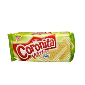 I-quiero.com - Coronita waffer de pi�a x 72 gr **Nabisco** - Codigo:ABM02 - Detalles: Waffer relleno con sabor a Pi�a  - - Para mayores informes llamenos al Telf: 225-5120 o 476-0753.