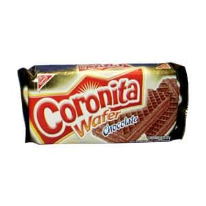 I-quiero.com - Coronita waffer de chocolate x 72 gr **Nabisco** - Codigo:ABM03 - Detalles: Waffer relleno cn sabor a chocolate  - - Para mayores informes llamenos al Telf: 225-5120 o 476-0753.
