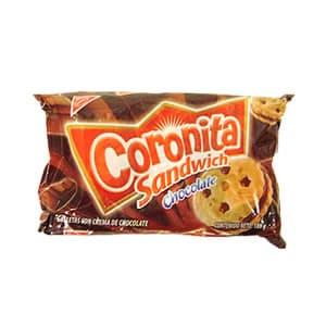 I-quiero.com - Nabisco Galletas Coronita Pack x 6 Unid. Sabor a Chocolate - Codigo:ABM09 - Detalles: Nabisco Galletas Coronita Pack x 6 Unid. Sabor a Chocolate  - - Para mayores informes llamenos al Telf: 225-5120 o 476-0753.