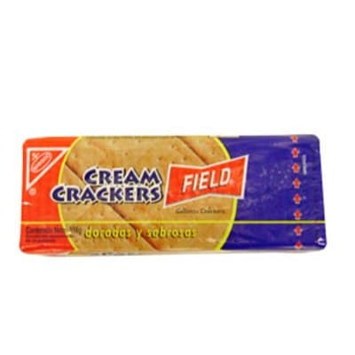 Deliregalos.com - Nabisco Galletas Cream Cracker x 320grs - Codigo:ABM30 - Detalles: Nabisco Galletas Cream Cracker x 320grs