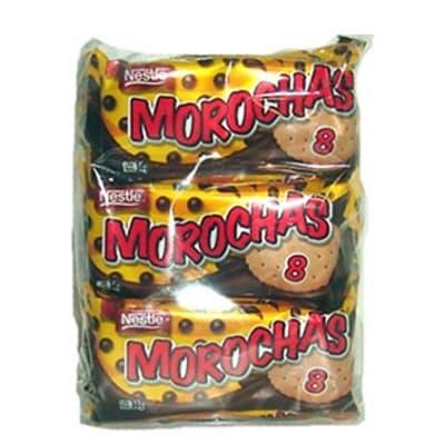 I-quiero.com - Galletas Morochas x Six Pack - Codigo:ABM31 - Detalles: Galletas Morochas x Six Pack  - - Para mayores informes llamenos al Telf: 225-5120 o 476-0753.