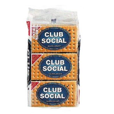 I-quiero.com - Galletas Club Social pack x 9 unidades - Codigo:ABM33 - Detalles: Galletas Club Social pack x 9 unidades  - - Para mayores informes llamenos al Telf: 225-5120 o 476-0753.