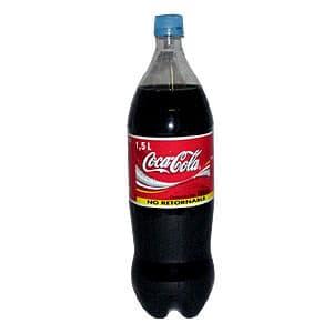 I-quiero.com - Coca Cola 1.5 lt - Codigo:ABN13 - Detalles: Coca Cola 1.5 lt  - - Para mayores informes llamenos al Telf: 225-5120 o 476-0753.