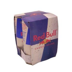 I-quiero.com - Four Pak Red Bull - Codigo:ABN26 - Detalles: Four Pak Red Bull  - - Para mayores informes llamenos al Telf: 225-5120 o 476-0753.