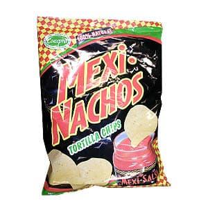 Deliregalos.com - Mexi nachos x 100 gr **Gelce** - Codigo:ABO02 - Detalles: Mexi nachos x 100 gr **Gelce**  - - Para mayores informes llamenos al Telf: 225-5120 o 476-0753.