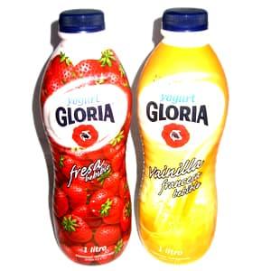 I-quiero.com - Yogurt para Beber Gloria x 1 L. - Codigo:ABP24 - Detalles: Yogurt para Beber Gloria x 1 L.  - - Para mayores informes llamenos al Telf: 225-5120 o 476-0753.