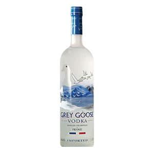 Deliregalos.com - Vodka Grey Goose Original Standard - Codigo:ABQ06 - Detalles: Grey Goose  - - Para mayores informes llamenos al Telf: 225-5120 o 476-0753.