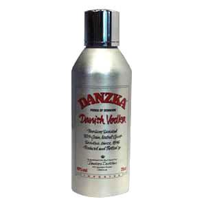 Deliregalos.com - Vodka Danzka - Codigo:ABQ07 - Detalles: Danzka  - - Para mayores informes llamenos al Telf: 225-5120 o 476-0753.