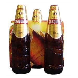 Tortas.com.pe - Six Pack de cerveza Cusque�a premiun - Codigo:ABQ08 - Detalles: Six Pack de cerveza Cusque�a premiun  - - Para mayores informes llamenos al Telf: 225-5120 o 476-0753.