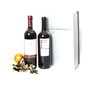 Deliregalos.com - Luis F Edwards Gran Reserva Sel de Familia + Epico - Codigo:ABQ10 - Detalles: LFE. Medalla de OroInternational Wine Challenge �pico. Refrescante. Finaljugoso y largo.Presentaci�n en caja de cart�n  - - Para mayores informes llamenos al Telf: 225-5120 o 476-0753.