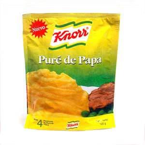 I-quiero.com - Pur� de Papas Knorr x 125 grs. - Codigo:ABW05 - Detalles: Pur� de Papas Knorr x 125 grs.  - - Para mayores informes llamenos al Telf: 225-5120 o 476-0753.