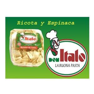 I-quiero.com - Ravioles Don Italo de 500gr - Ricotta y espinaca - Codigo:ABW10 - Detalles: Ravioles Don Italo de 500gr - Ricotta y espinaca  - - Para mayores informes llamenos al Telf: 225-5120 o 476-0753.