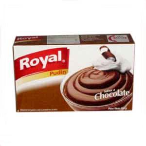 Deliregalos.com - Pudin Royal de Chocolate x 110grs. - Codigo:ABX03 - Detalles: Pudin Royal de Chocolate x 110grs.  - - Para mayores informes llamenos al Telf: 225-5120 o 476-0753.