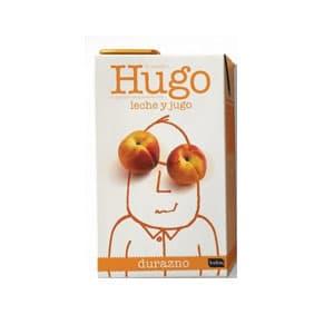 Deliregalos.com - Hugo Bebida de Jugo+Leche x 1 lt Sabor durazno **Hugo** - Codigo:ABZ21 - Detalles: Hugo Bebida de Jugo+Leche x 1 lt Sabor durazno **Hugo**  - - Para mayores informes llamenos al Telf: 225-5120 o 476-0753.
