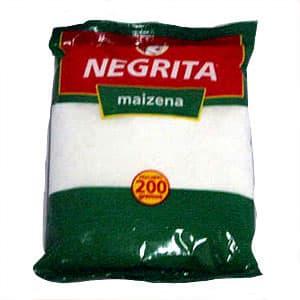 I-quiero.com - Maizena Negrita x 180 grs. - Codigo:ACD01 - Detalles: Maizena Negrita x 180 grs.  - - Para mayores informes llamenos al Telf: 225-5120 o 476-0753.