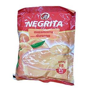 I-quiero.com - Mazamorra de Durazno x200gr - Codigo:ACD05 - Detalles: Mazamorra sabor a Durazno x200gr**La Negrita**   - - Para mayores informes llamenos al Telf: 225-5120 o 476-0753.