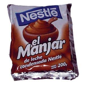 Deliregalos.com - Manjar Blanco Nestl� x 200 grs - Codigo:ACD08 - Detalles: Manjar Blanco Nestl� x 200 grs  - - Para mayores informes llamenos al Telf: 225-5120 o 476-0753.