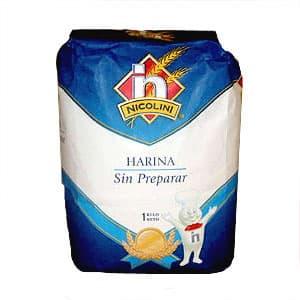 Deliregalos.com - Harina Nicollini Sin Preparar x 1 kilo - Codigo:ACD12 - Detalles: Harina Nicollini Sin Preparar x 1 kilo  - - Para mayores informes llamenos al Telf: 225-5120 o 476-0753.