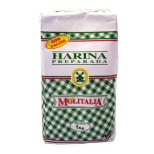 I-quiero.com - Harina Preparada Molitalia x 1 kilo - Codigo:ACD18 - Detalles: Harina Preparada Molitalia x 1 kilo  - - Para mayores informes llamenos al Telf: 225-5120 o 476-0753.