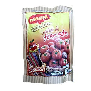 Deliregalos.com - Salsa de tomate Salsatti x 160 gr - Codigo:ACE02 - Detalles: Salsa de tomate Salsatti x 160 gr**MaggI**   - - Para mayores informes llamenos al Telf: 225-5120 o 476-0753.