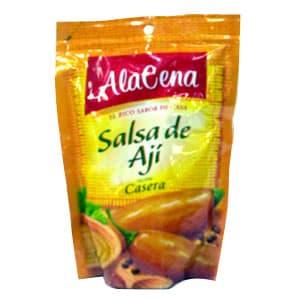 I-quiero.com - Alacena salsa de Aji de 100 cc - Codigo:ACE07 - Detalles: Alacena salsa de Aji de 100 cc  - - Para mayores informes llamenos al Telf: 225-5120 o 476-0753.