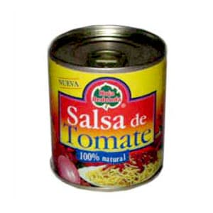 I-quiero.com - Salsa de Tomate - Hoja Redonda x 230 grs. - Codigo:ACE11 - Detalles: Salsa de Tomate - Hoja Redonda x 230 grs.  - - Para mayores informes llamenos al Telf: 225-5120 o 476-0753.